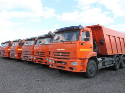 Выкуп грузовых авто в Реутове